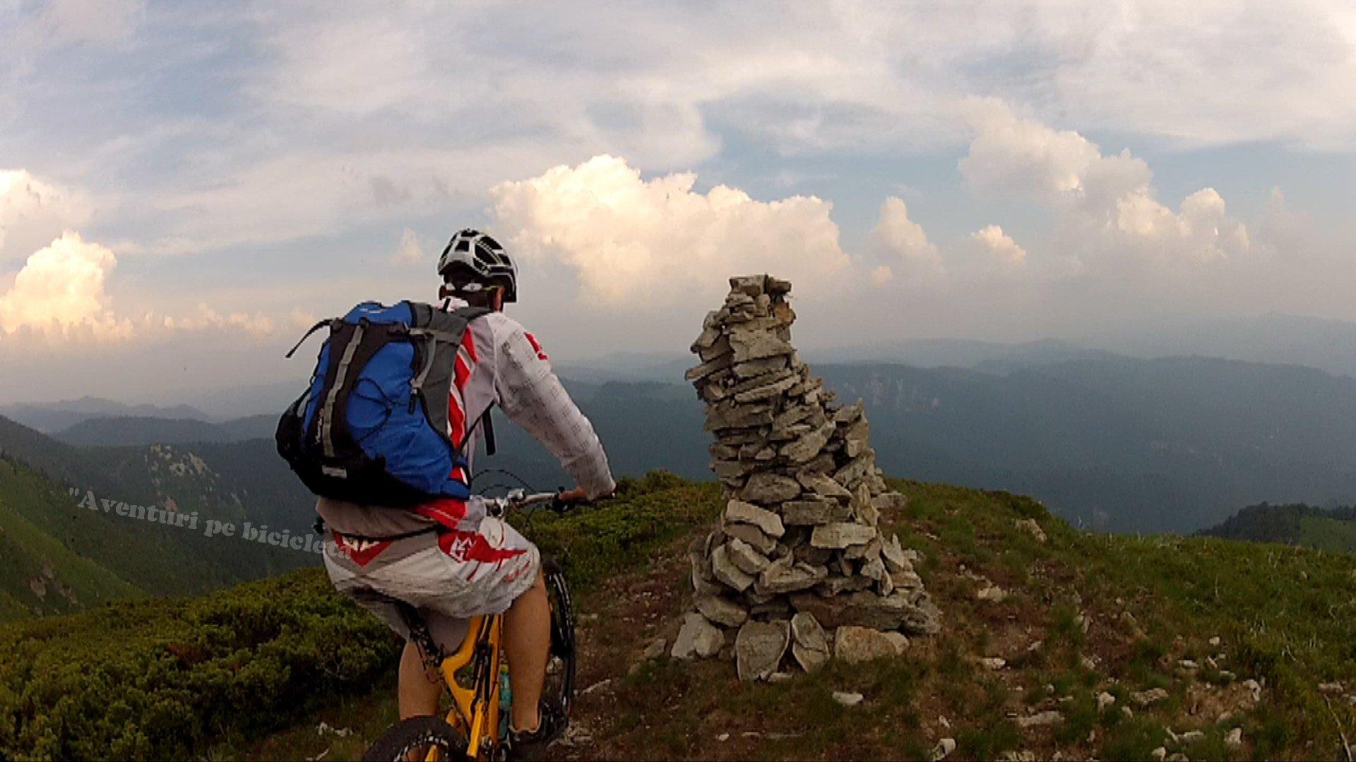 Excursie cu bicicleta pe traseul Beius – Budureasa – Stana de Vale – Padis