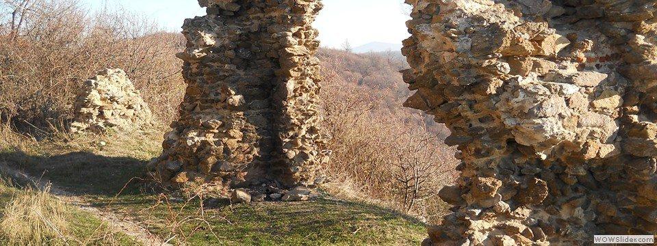 Arad - Siria - lac Ghioroc