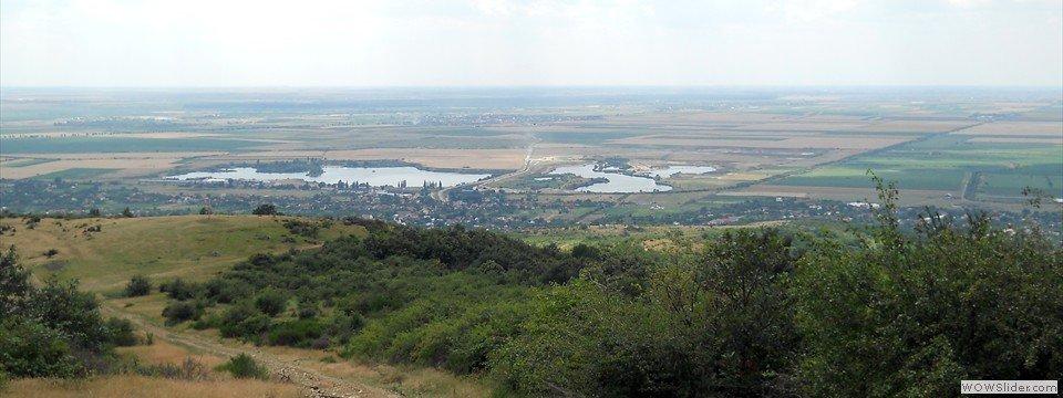 Ghioroc - Siria pe creasta