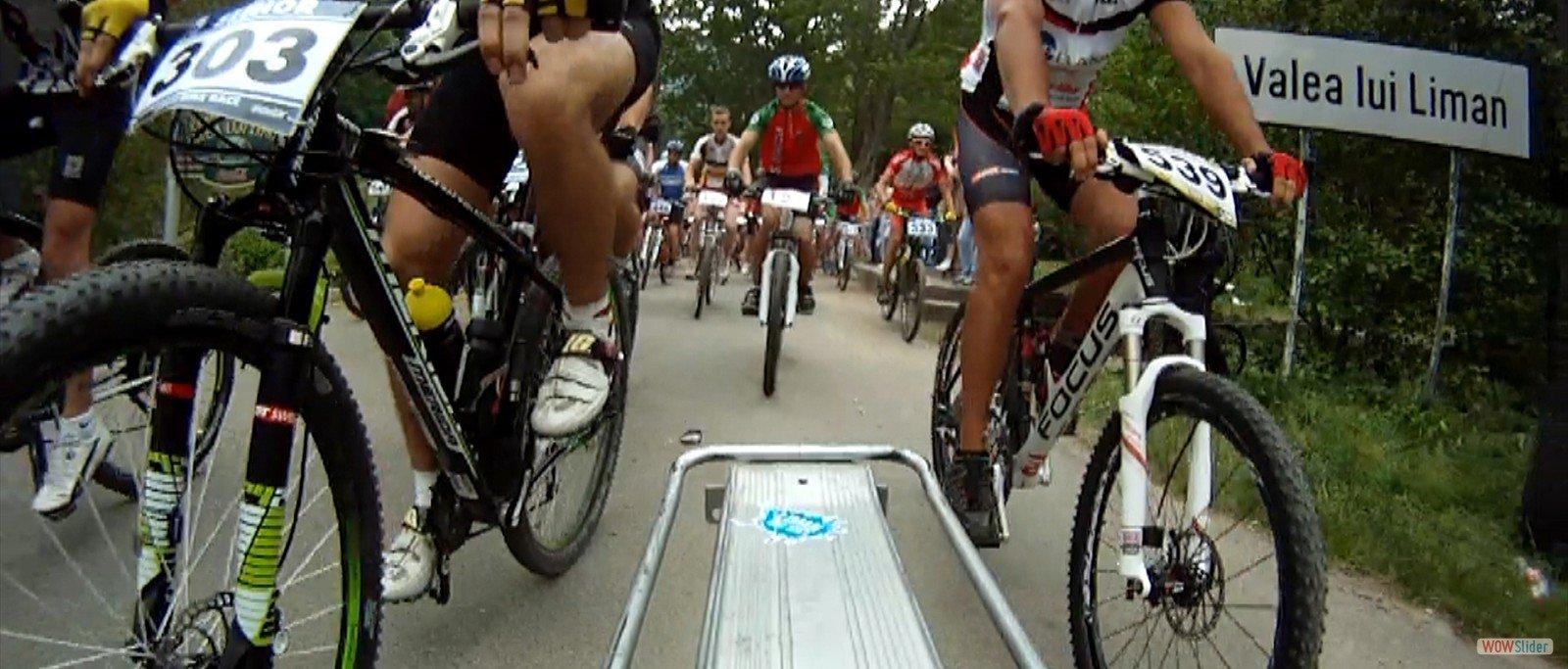 Liman Bike Race 2013  editia a VIII a