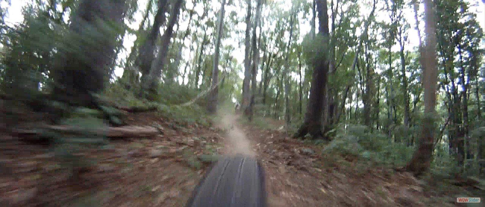 Concurs biciclete  Casoaia Bike Race 2013