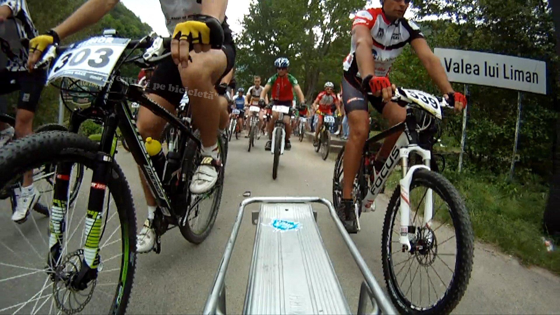 Aventuri pe bicicleta la Liman Bike Race editia a VIII-a – Tomesti, Romania