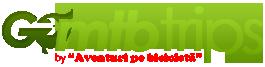 Mtb trips by Aventuri pe bicicleta logo