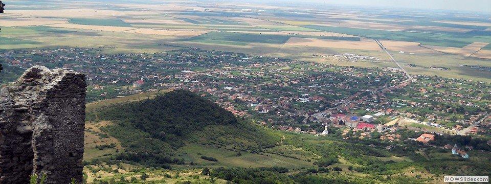 Siria - Cetatea Siria - Feredeu - Coborarea Pericoool - Siria