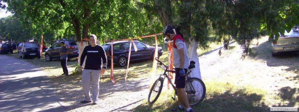Arad Bike Race